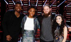 Which of the 'The Voice' final four will win season 15: Kennedy Holmes, Kirk Jay, Chris Kroeze or Chevel Shepherd?