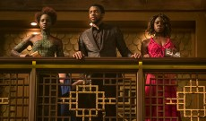 'Black Panther' could improve this shameful stat for non-acting black female Oscar winners