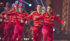 Mackenzie Ziegler turned 'Drummer Boy' into 'Drumline' with her 'Dancing with the Stars: Juniors' finale freestyle [WATCH]