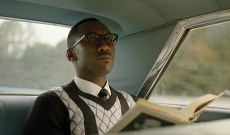 After an unprecedented sweep by all 4 acting Oscar champs, only Mahershala Ali can be perfect this year