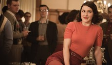 Can Rachel Brosnahan win back-to-back Golden Globes for Best TV Comedy Actress? No one's done it in 10 years