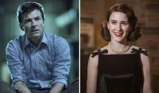 'The Marvelous Mrs. Maisel' tops 2019 SAG Awards nominations for TV and (gasp!) so does 'Ozark'