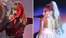 Grammys revenge: Will Taylor Swift or Ariana Grande win Best Pop Album after general field snubs?
