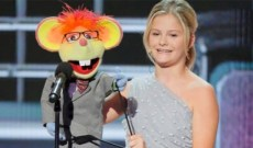 Darci Lynne Farmer talks after her shocking elimination from 'America's Got Talent: The Champions'
