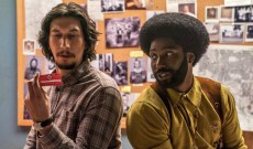Secret Oscar Voter #3: Ballot exposed with 'BlacKkKlansman' for Best Picture and leads Christian Bale, Glenn Close