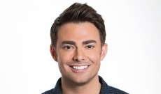 So grool: Jonathan Bennett is the early favorite to win 'Celebrity Big Brother'
