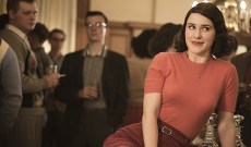 'The Marvelous Mrs. Maisel' on track to become 5th show with multiple Best Comedy Series wins at PGA Awards