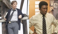 'True Detective' helped Matthew McConaughey win an Oscar, so is Mahershala Ali next?
