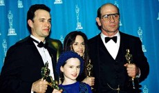 Oscars flashback 25 years: Steven Spielberg, Tom Hanks both win for the 1st time while Whoopi Goldberg makes history
