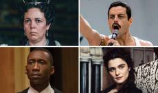 Clean sweep for queer roles at the Oscars? The 4 acting winners could make history, and most of them get to live!