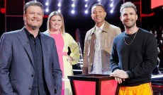 'The Voice' battle rounds Night 1: Charlie Puth, Khalid, Kelsea Ballerini, Brooks and Dunn join as advisors [UPDATING LIVE BLOG]