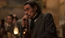 Al Swearengen and all your favorite mustaches are back in the first 'Deadwood: The Movie' trailer [WATCH]
