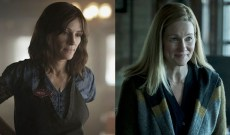 Former Oscar rivals Julia Roberts and Laura Linney are on a collision course for a rematch at the Emmys