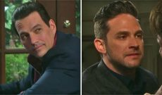 Tyler Christopher and Brandon Barash on their 'Days of Our Lives' Stefan swap: 'It's really a special family'