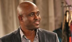 Daytime Emmy darling Wayne Brady's stint on 'The Bold and the Beautiful' could get him his first win for drama