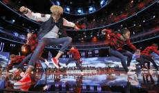 Elektro Crew's 'World of Dance' Duels performance was a real 'Thriller' [WATCH]