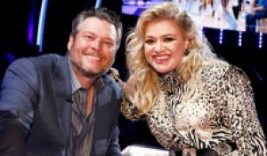 Blake Shelton is still not over losing 'The Voice' last year to Kelly Clarkson: 'We may need a recount'