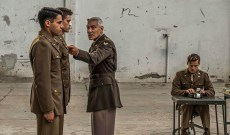 George Clooney's mustache is the star of this new madcap 'Catch-22' trailer [WATCH]
