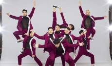 'World of Dance' sneak preview: You've got to see The Heima's performance in the Cut — could they dethrone the Kings? [WATCH]
