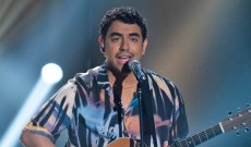 Even though he lost 'American Idol,' Alejandro Aranda just changed the game. Forever.