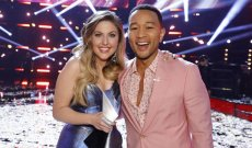 Maelyn Jarmon 'had no expectations coming into this,' she admits after winning 'The Voice' Season 16 [WATCH]