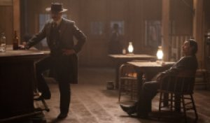 Emmy spotlight: David Milch deserves to ride off into the 'Deadwood' sunset with a victory for writing