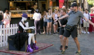 'The Amazing Race 31' finale recap: Who won the reality showdown? [UPDATING LIVE BLOG]