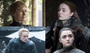 'Game of Thrones' would make Emmy history twice over with 4 Best Supporting Actress nominees