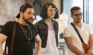 'Project Runway' video recap: The rebooted show deserves bravos, and Christian Siriano should take a bow!