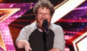 Ryan Niemiller advances to 'America's Got Talent' live shows after joking about dating with a disability [WATCH]