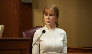 Is Nicole Kidman the (very) early 2020 Best Drama Actress Emmy favorite for 'Big Little Lies'?