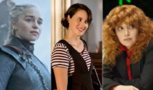 Fess up: Which 2019 Emmy-nominated shows have you NEVER watched before — and will you start now? [POLL]