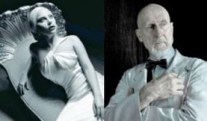 Which former 'American Horror Story' cast member do YOU hope returns in '1984': Lady Gaga, James Cromwell … ? [POLL]