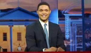 Trevor Noah revels in latest 'Daily Show' Emmy nominations and explains why he was happy to lose to John Oliver [WATCH]