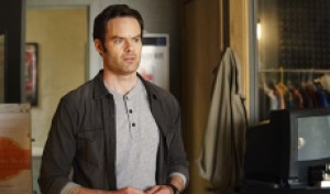 Emmy episode analysis: Bill Hader ('Barry') tries to channel darkness while keeping his own prospects bright