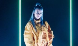 Giant-killer Billie Eilish finally overtakes 'Old Town Road' on the Billboard charts after months of trying