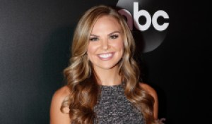 Move over, Bachelors: Hannah Brown is the first Bachelorette on 'Dancing with the Stars' in a very, very long time