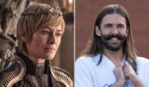 Lena Headey visits 'Gay of Thrones' to talk Emmys: 'I hope the academy remembers a Lannister always pays their debts' [WATCH]