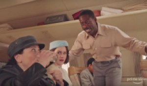 'The Marvelous Mrs. Maisel' Season 3 teaser trailer: Sex, slaps, soldiers and … Sterling K. Brown?! [WATCH]