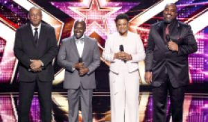 Simon Cowell ('America's Got Talent') now thinks Voices of Service can win 'this whole competition' after 'AGT' finale performance [VIDEO]
