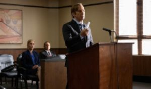 Emmy episode analysis: Bob Odenkirk ('Better Call Saul') gets closer to his tragic destiny in shattering season finale 'Winner'