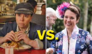 Alex Borstein has best odds at the Emmys, but Experts say Olivia Colman will be the surprise 'Favourite' yet again