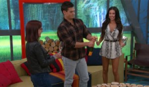 'Big Brother 21' spoilers: Jackson and Holly's final HOH plan was a flop and a success, while Nicole is 'disgusted' with herself