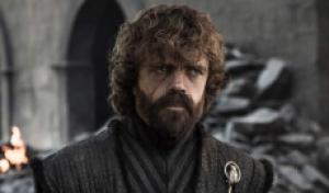 Emmy episode analysis: Peter Dinklage ('Game of Thrones') trades in a mad queen for a new king in 'The Iron Throne'