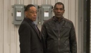 Emmy episode analysis: Giancarlo Esposito ('Better Call Saul') is back to settle unfinished business in 'Pinata'