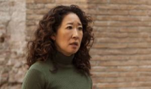 2019 Emmy preview: 'Killing Eve' will win 2 trophies on Sunday for actress Sandra Oh, writer Emerald Fennell