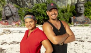 'Survivor 40': Rob Mariano blows another challenge right after Sandra Diaz-Twine quits! Are they still winners? [POLL]