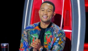 John Legend completes his 'The Voice' Season 17 team with Zoe Upkins, then nearly loses her in first battle [WATCH]