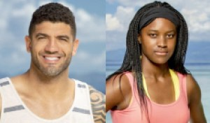 'Survivor' 39 Ponderosa video: Aaron Meredith, Missy Byrd admit players were 'not stupid' to vote them out [WATCH]