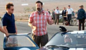 'Ford v Ferrari': Stellar racing scenes could help James Mangold finally cross the Oscar finish line in Best Director race